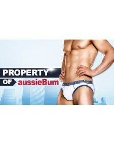 Property of aussiebum