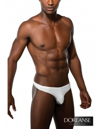 Doreanse Mens Thong Basic Soft